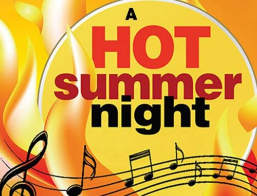 Vendors Sought For Rising Sun's A Hot Summer Night – Aug 22 2020