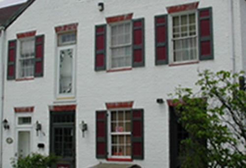 Anderson Riviera Inn
