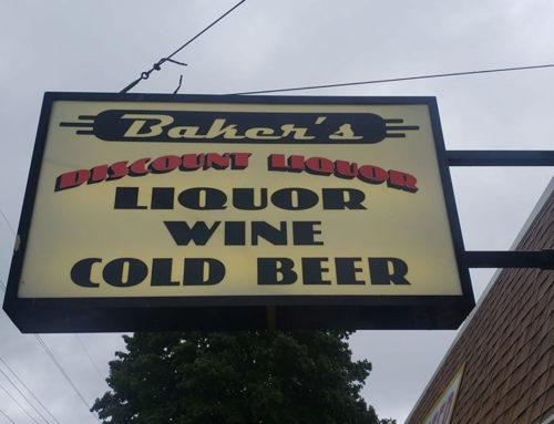 Baker's Discount Liquor