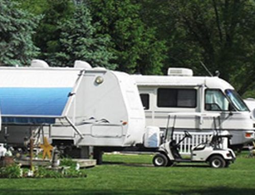 Camp Shore Campground