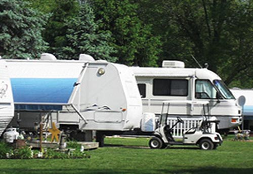 Campshore Campground