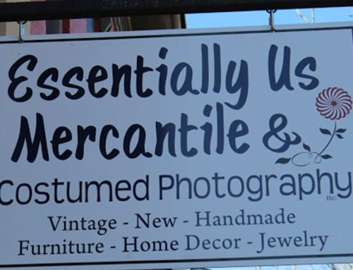 Essentially US Mercantile & Costumed Photography