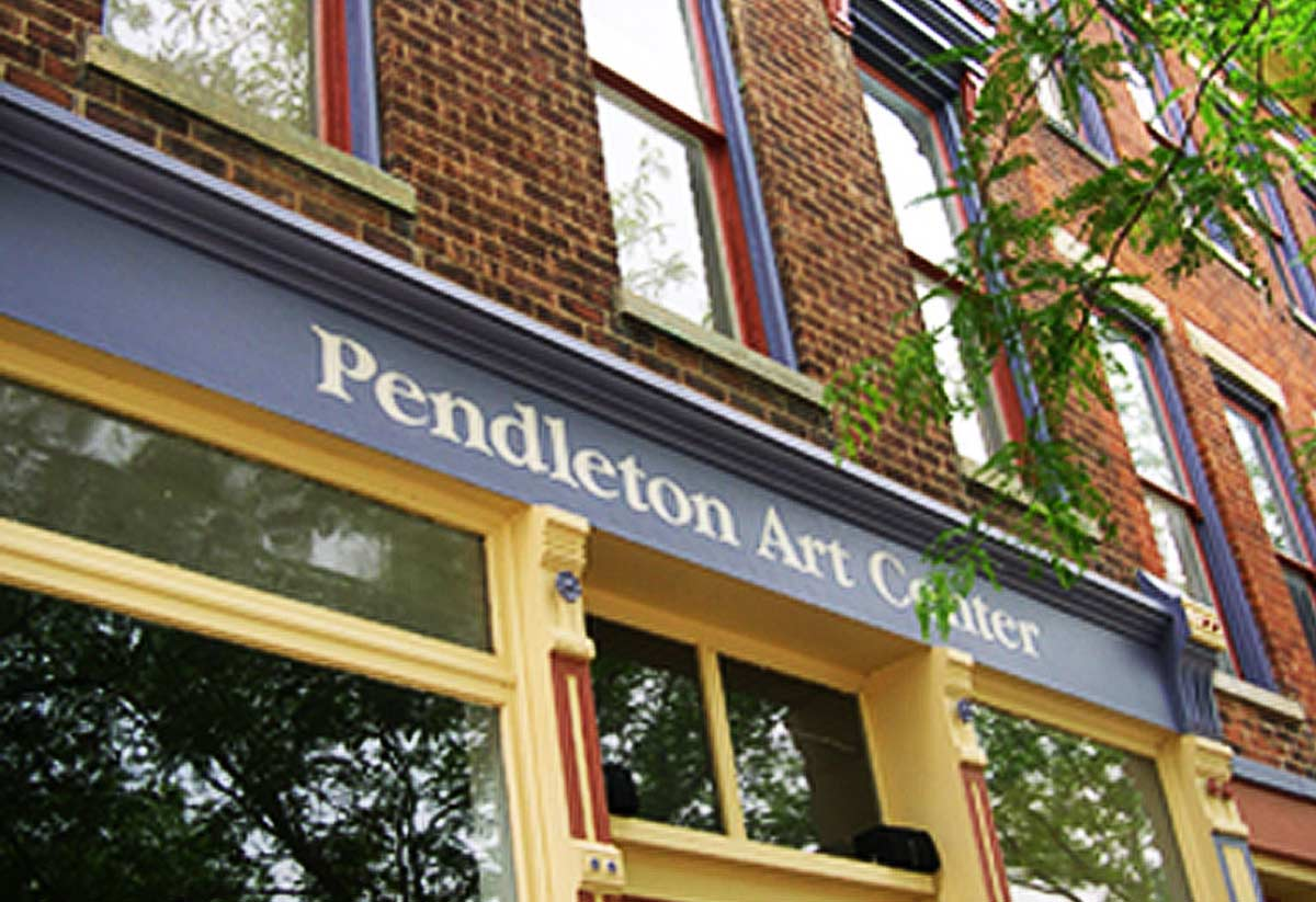 Pendletown Art Center