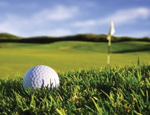 Vineyard Golf Course