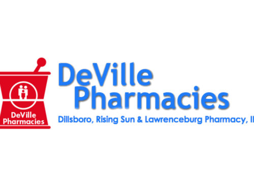 DeVille's Pharmacy