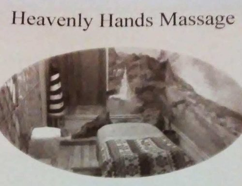Heavenly Hands Massage