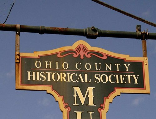 Ohio County Historical Museum
