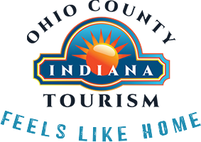 Ohio County Tourism - Feels Like Home - Logo