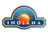 Rising Sun | Ohio County Tourism Logo