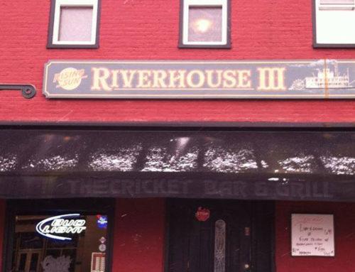 River House III