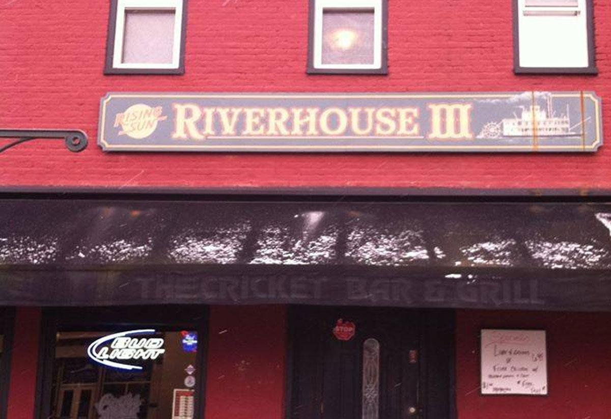 Riverhouse III