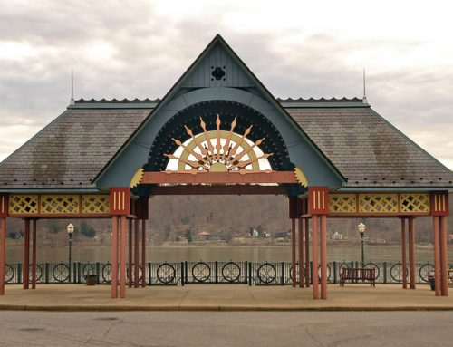 City Pavilion