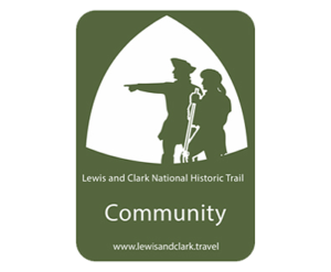 Lewi's & Clark Historic Trail