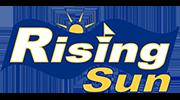 Rising Sun indiana